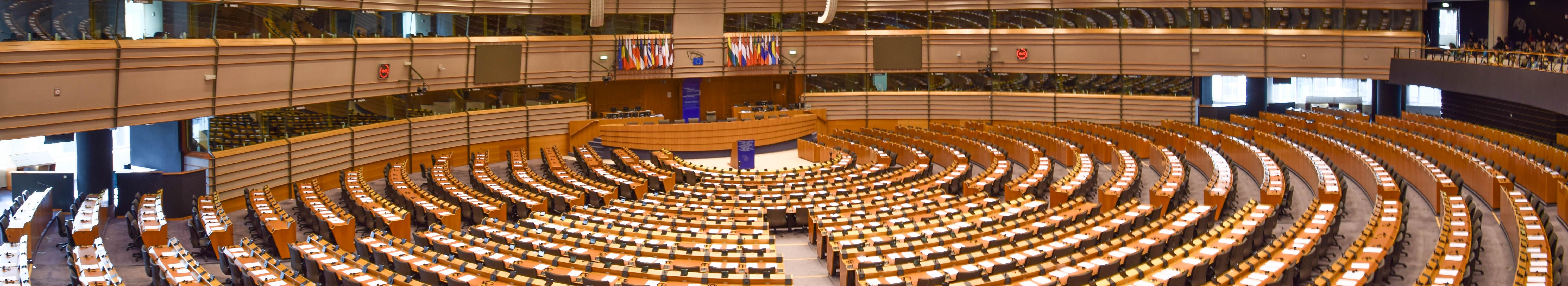 Plenarna Bruselj